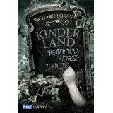 Kinderland: Vierter Teil: Herbstgebete Richard Lorenz