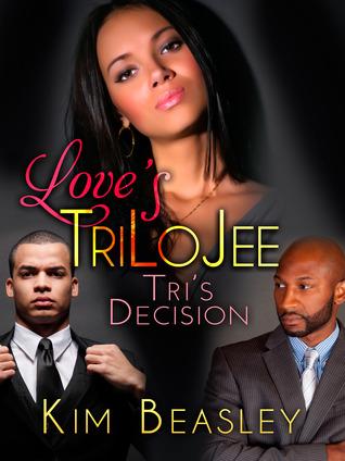 Loves TriLoJee: Tris Decision Kim Beasley