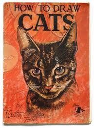 How to Draw Cats (Walter Foster Art Books 13) Walter Foster