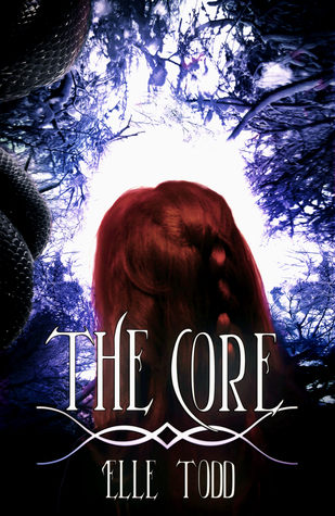 The Core (Allisons Story #3) Elle Todd