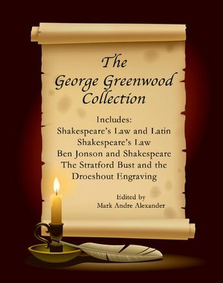 The George Greenwood Collection  by  George Greenwood