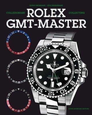 Rolex GMT-Master Guido Mondani