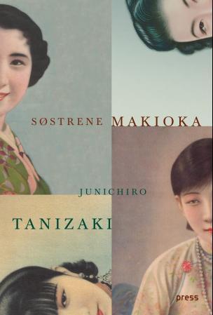 Søstrene Makioka Junichirō Tanizaki