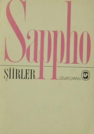 Sappho Şiirler Sappho