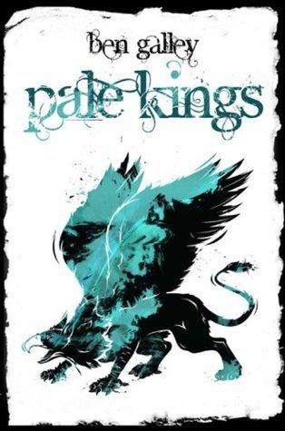 Pale Kings Teaser (Emaneska Series)  by  Ben Galley