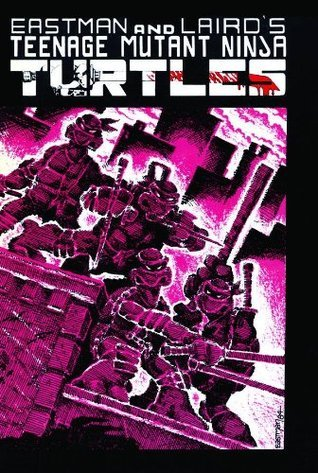 Free Comic Book Day (FCBD) May 2009 Teenage Mutant Ninja Turtles #1 FCBD Edition Kevin Eastman
