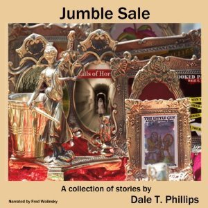 Jumble Sale  by  Fred Wolinsky