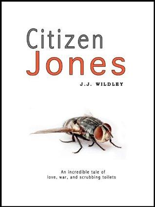 Citizen Jones J.J. Wildley