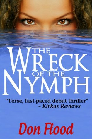 The Wreck of the Nymph  by  Don Flood