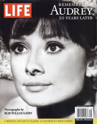 Remembering Audrey 20 Years Later LIFE Magazine