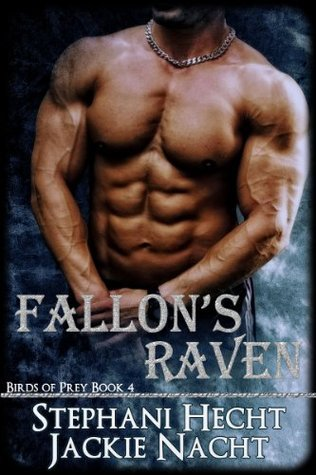 Fallons Raven  by  Stephani Hecht