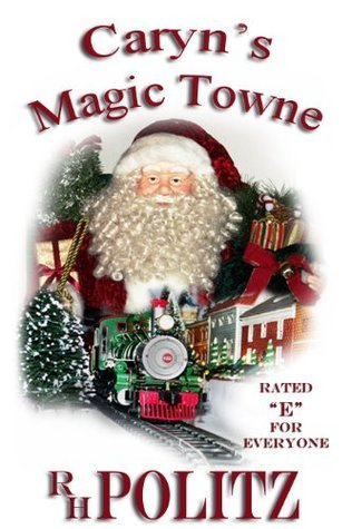Caryns Magic Towne - PreRelease Sample R. H. Politz