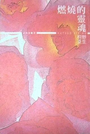 燃燒的靈魂 Natsuo Kirino