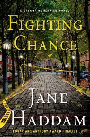 Fighting Chance: A Gregor Demarkian Novel (Gregor Demarkian Novels)  by  Jane Haddam