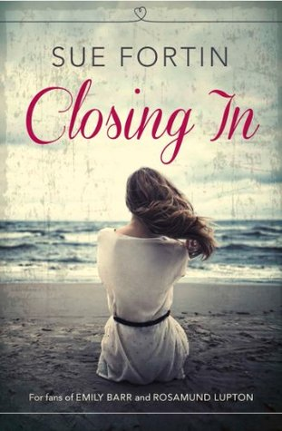 Closing In  by  Sue Fortin