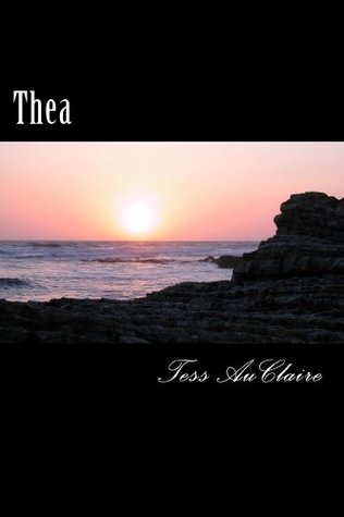 Thea  by  Tess Auclaire