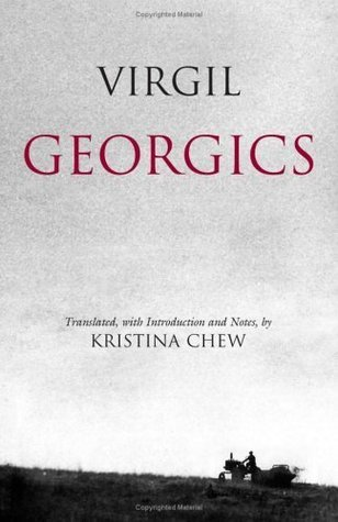 Georgics  by  Kristina Chew