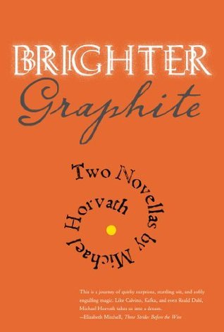 Brighter Graphite  by  Michael Horvath
