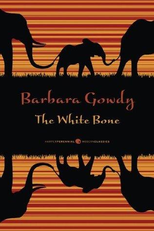 The White Bone  by  HarperPerennial