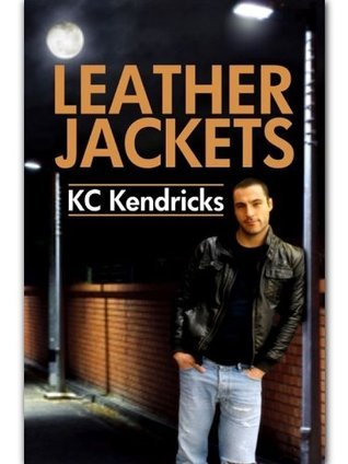 Leather Jackets  by  LLC Amber Quill Press
