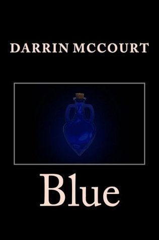 Blue  by  Darrin McCourt