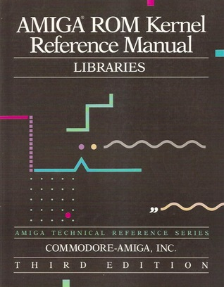 The Amiga DOS Manual  by  Commodore Amiga