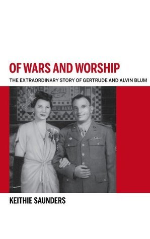 Of Wars and Worship  by  Prue Ruchton