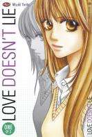 Love Doesnt Lie vol. 01 Miyuki Yorita