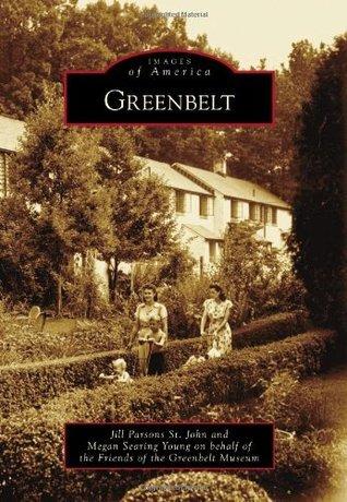 Greenbelt  by  Jill Parsons St. John