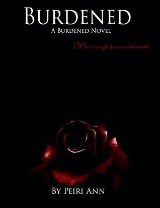 Burdened (Book 1)  by  Peiri Ann