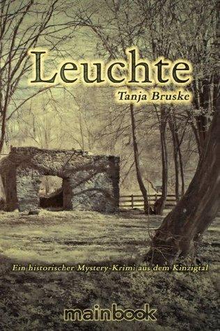 Leuchte  by  Tanja Bruske