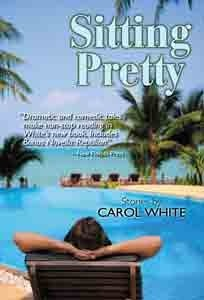 Sitting Pretty  by  Carol White