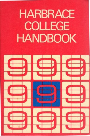 Harbrace College Handbook  by  John C. Hodges