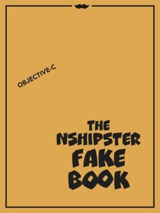 The NSHipster Fake Book Mattt Thompson