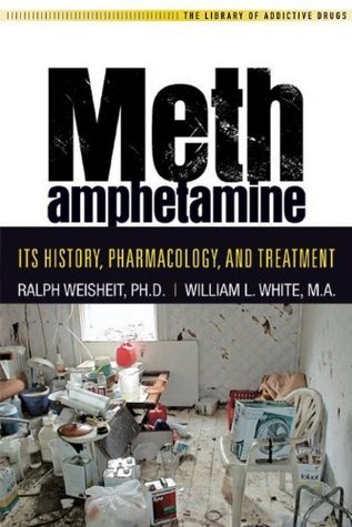 Methamphetamine Ralph Weisheit