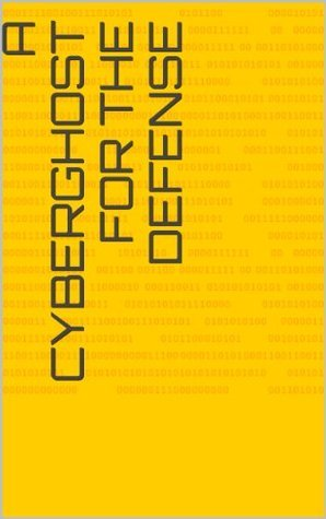 A Cyberghost for the Defense Jonathan S. Gordon