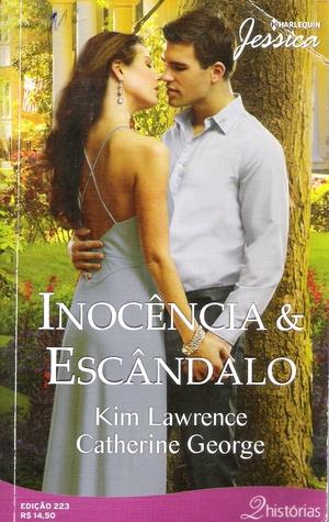 Inocência & Escândalo  by  Kim Lawrence