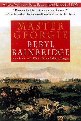 Master Georgie: A Novel  by  Beryl Bainbridge