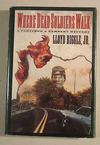 Where Dead Soldiers Walk Lloyd Biggle Jr.