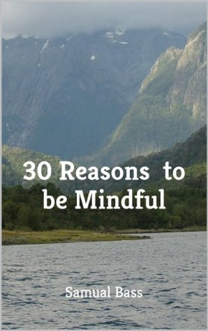 30 Reasons to be Mindful  by  Samual Bass