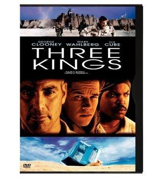 Three Kings  by  George Clooney