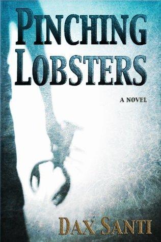 Pinching Lobsters  by  Dax Santi