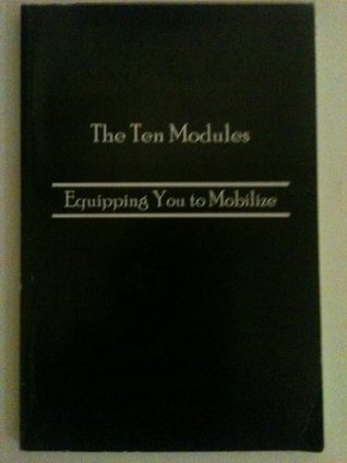 The Ten Modules  by  Todd Ahrend