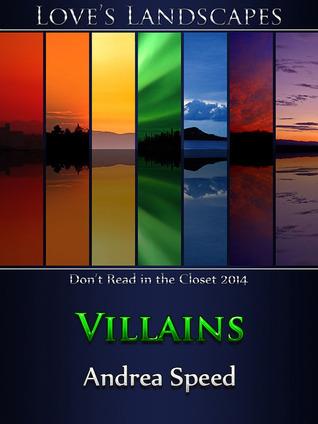 Villains Andrea Speed