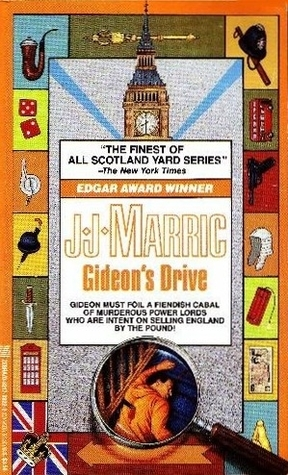 Gideons Drive J.J. Marric