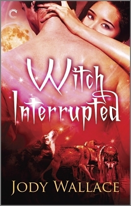 Witch Interrupted (Pack and Coven, #2)  by  Jody Wallace