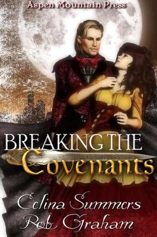 Breaking the Covenants  by  Celina Summers