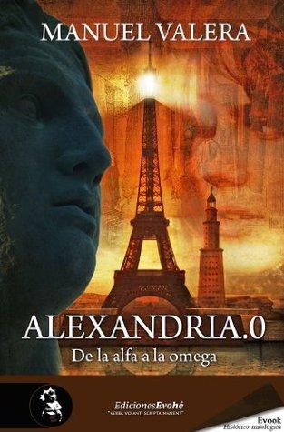 Alexandria.0  by  Manuel Valera