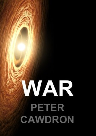 War  by  Peter Cawdron