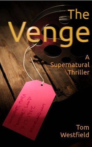 The Venge: A Supernatural Thriller (Siphoden Series) Locton Press